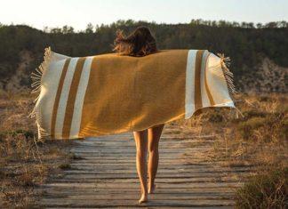 Ręczniki na plażę – jak wybrać?