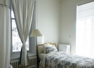 Najbardziej solidne łóżka do sypialni