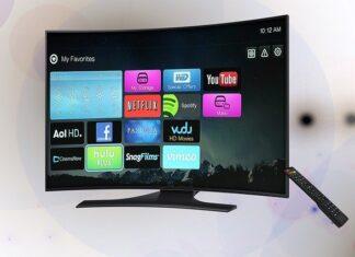 Jak połączyć telefon z telewizorem
